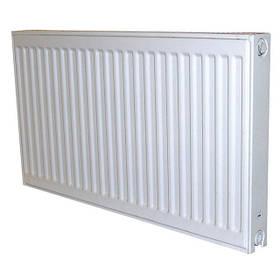 11 R (500х1000) RODA Радиатор стальной боковое