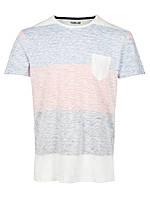 Мужская  футболка Gennaro от Solid в размере XL