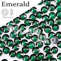 Стразы DMC - Emerald (Изумрудные) ss10