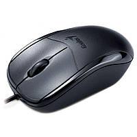 Мышка Genius NetScroll 110X USB Black (31010585105)