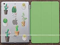 Чехол Slimline Graphic Combo для iPad mini 2 Cactus