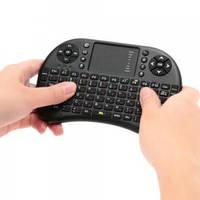 Пульт ДУ PDU-08 3в1: ПДУ + Клавиатура + Touchpad, Мышь для Android/Windows/Linux