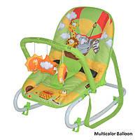 Кресло-качалка Bertoni TOP RELAX, фото 1