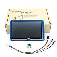 """Nextion NX4827T043  -  4.3"""" сенсорний HMI TFT LCD дисплей, фото 1"""