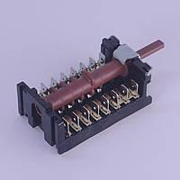 Переключатель 840604 электроплиты Vestel 32016039 FAVORITE