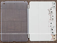 Чехол Slimline Graphic Combo для iPad mini 2 White Cats