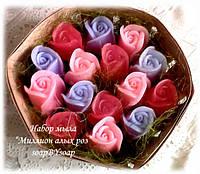 "Набор мыла ""Миллион алых роз"", фото 1"