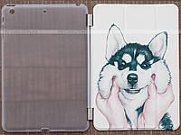 Чехол Slimline Graphic Combo для iPad mini 2 Husky