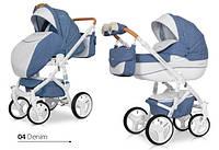 Детская универсальная коляска 2в1 Riko Brano Luxe