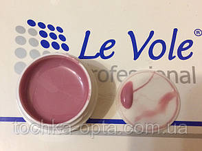 Le Vole Uv Gel Cover Pink 15 мл