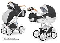 Універсальні дитячі  коляски Riko Brano Luxe