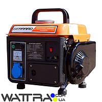 Электрогенератор бензиновый Gerrard GPG 950 (0.65квт) (1ф)