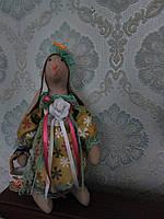 Кукла Зайчиха