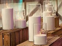 Парафин для насыпной свечи