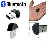 Мини USB Bluetooth адаптер! Блютуз ! Качество!, Хит продаж