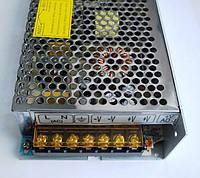Импульсный блок питания 12V 15A 180Вт для светодиодной ленты, Хит продаж