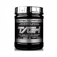 TGH Scitec Nutrition, 300 грамм (со вкусом вишня-ваниль)
