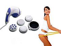 Вибрационный, антицеллюлитный массажер Relax & Tone Deluxe (Релакс энд Тон Делюкс), для похудения!, Хит продаж
