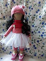 Кукла Даша хочет подружиться