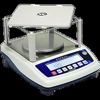 Лабораторные весы CERTUS СВА-300-0,05