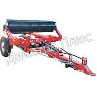 Измельчитель роликовый (мульчирователь) RC-6