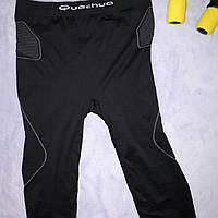 Мужские компрессионные спортивные шорты Quechua ( L/XL)