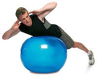 Большой мяч для фитнеса 85см, Гимнастический мяч, фитбол 85см