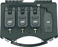 Набор сигнализаторов JAXON XTR Carp Sensitive Stabil
