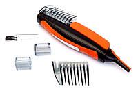 Триммер универсальный MicroTouch SwitchBlade, Машинка для стрижки бороды, носа, ушей, висков, бровей, Хит продаж
