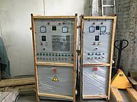 Шкаф управления комплексом гранулирования ОГМ 0,8 с нижней загрузкой