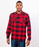 Фланелевые рубашки теплые (100% cotton)