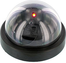 Видеокамера шар муляж Fake Security Camera