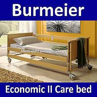 Медицинская Функциональная кровать с электроприводом Burmeier Economic II Care Bed