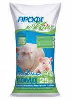 БВМД профимикс медиум два плюс 20% для поросят 25-60 кг , 25кг