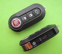 Fiat - remote key 433Mhz 3 кнопки, FI2AM433TX