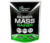 Super Mass Gainer 1 kg strawberry