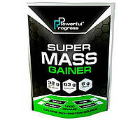 Super Mass Gainer 1 kg vanilla