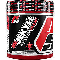 Dr. JEKYLL intense pump 312 g fruit punch срок до 05.17