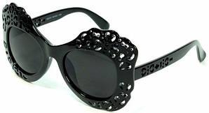 Солнцезащитные очки Kaizi ажурные