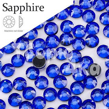 Стразы DMC - Sapphire (Сапфировые) ss16