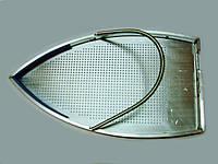 Подошва для утюга тефлоновая с алюминиевой рамкой