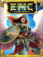 Настольная игра EPIC Card Game