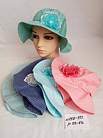 Шляпка для девочек