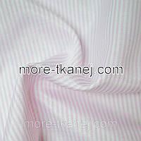 Батист набивной, ткань рубашечная