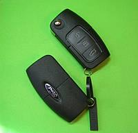 Ford - remote key 433Mhz 3 кнопки, HU-101 Focus 2