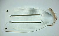 Подошва для утюга тефлоновая, на пружинках