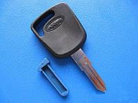 Ford - заготовка ключа под чип, FO33