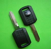 Ford - заготовка ключа под чип, FO38