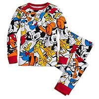 Пижама Микки Маус DisneyStore