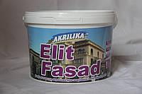 Akrilika Фасад, краска водоэмульсионная харьков